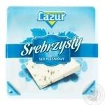 Lazur Sribliastyi Soft Mold Cheese 100g