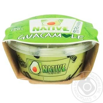 Соус Native гуакамоле 150г