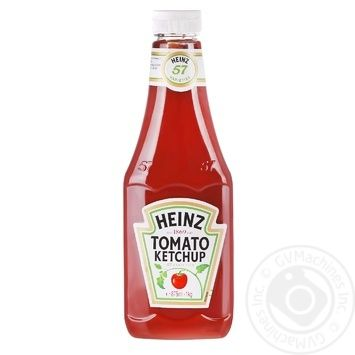 Heinz tomato ketchup 1000g - buy, prices for Metro - image 1