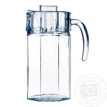Luminarc Octime Jug 1,6l - buy, prices for Metro - image 1