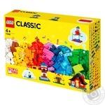 Конструктор Lego Кубы и дома