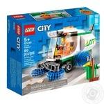 Конструктор Lego Машина для очистки улиц