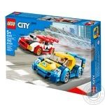 Конструктор Lego Гоночные авто 60256