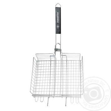 Forester Grill with removable handle 24X30см - buy, prices for MegaMarket - image 2