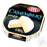 Сыр Mlekovita Камамбер 51% коровье молоко 120г