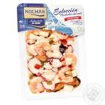 Ассорти из морепродуктов Nuchar 150г