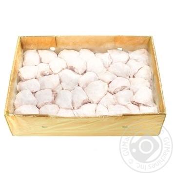 Бедро цыпленка-бройлера замороженное нефасованное 14кг