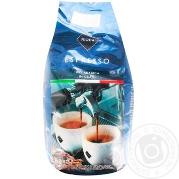 Rioba Cereal coffee Arabica 100% 3kg