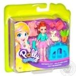 Кукла Barbie Lila&Polly Pocket