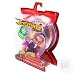 Игрушка-трансформер Screechers Wild Thunderstorm