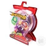 Іграшка-трансформер Screechers Wild Thunderstorm