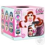 Игровой набор L.O.L Surprise! Модные Прически  с куклой