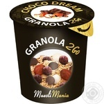 Muesli Mania Granola Choco 70g