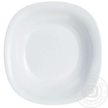 Тарелка Luminarc Carine Granit суповая 21см