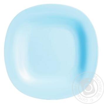 Тарелка Luminarc Carine Light Blue 27см