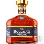 Bolgrad V.S. 3 cognac 40% 0,5l