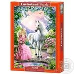 Іграшка-Пазл Castorland 500 тварини - купити, ціни на Ашан - фото 8