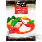Exotic Food red curry pasta 50g