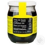 Чернила каракатицы Nortindal стерилизованные 500г