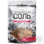 Соль Приправка пищевая гималайская со смесью перцев 200г - купить, цены на МегаМаркет - фото 1