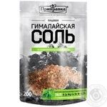Pripravka with Mediterranean herbs Himalayan pink salt 200g - buy, prices for MegaMarket - image 1