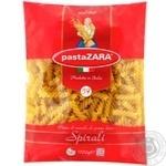 Макаронные изделия Pasta Zara Спирали 1кг