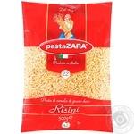 Макаронные изделия Pasta Zara Ризони 500г