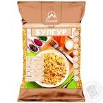 Olimp with dried vegetables bulgur groats 700g