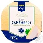 Сыр Metro chef Камамбер с травами 120г