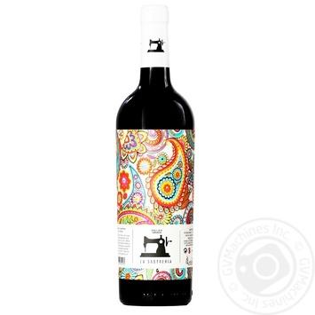 La Sastreria Garnacha Wine red dry 14% 0,75l - buy, prices for Metro - image 1