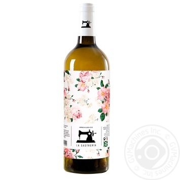 La Sastreria Garnacha white dry wine 0,75l - buy, prices for Metro - image 1