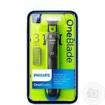 Тример-Стайлер-Бритва Philips OneBlade QP2520/20