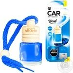 Aroma Car Wood New car Flavor 6ml