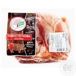 Chilled pork ham Myasna vesna Ukraine