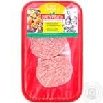Гамбургери з м'яса індика Натурвіль охолоджені
