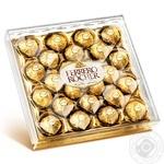 Ferrero Rocher Crispy Waffer Candies 300g - buy, prices for Auchan - image 1