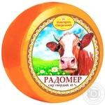 Novgorod-Siversky Radomer 45% Cheese by Weight