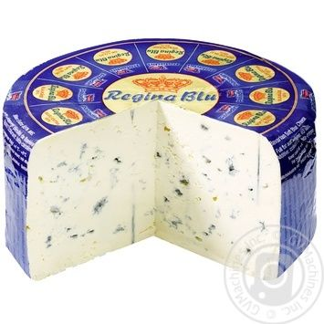 Paladin Regina Blu 65% Cheese by Weight