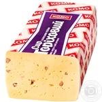 Komo 50% Walnut Cheese with Walnut by Weight