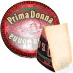 Сыр Prima Donna выдержанный 50% весовой