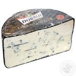 Сыр Kaeserei Дор Блю Grand Noir 60% весовой