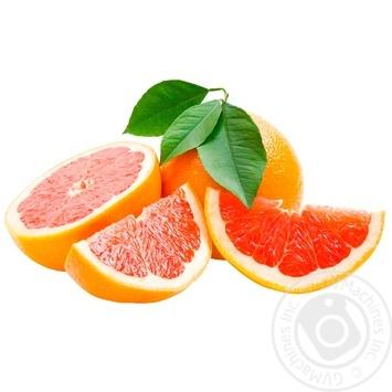 Грейпфрут премиум весовой - купить, цены на Varus - фото 1