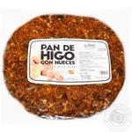 De Juan Spanish Fig Almond Bread by Weight