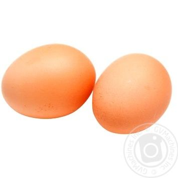 Chicken Egg 1pcs