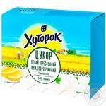 Khutorok granulated sugar 500g - buy, prices for Furshet - image 1