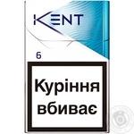 Сигареты Kеnt HD spectra - купить, цены на Ашан - фото 2