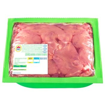 Nasha Ryaba Chilled Broiler Chicken Liver 650g