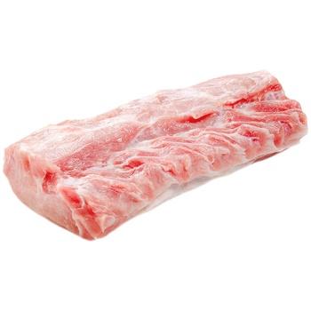 Корейка свиная без кости