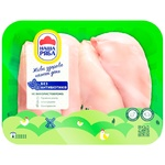 Nasha Ryaba Chicken breast, chilled (packaging ~ 1,1kg)