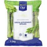 Metro chef frozen asparagus 1000g